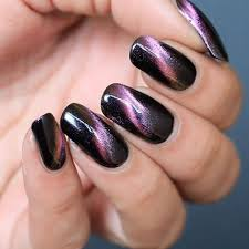 50 Gorgeous Purple Nail Ideas And Designs To Inspire You In 2019