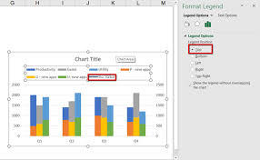 Best Key Blank Chart Create A Clustered And Stacked Column Chart In Excel Easy