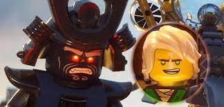 First LEGO NInjago Movie TV Spot Has Unresolved Daddy Issues