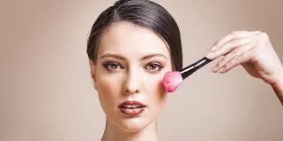 blush hair makeup beauty facebook