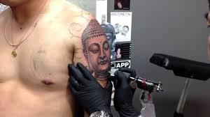 тату будда значение татуировки будды эскизы и фото работ