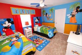 mickey minnie mouse room decor unique