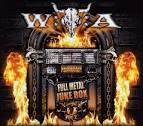 W.O.A. Full Metal Juke Box, Vol.2