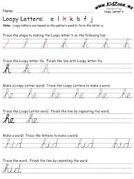 54 best cursive images on Pinterest   Cursive writing worksheets ...