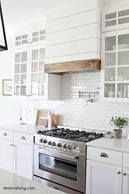 Kitchen Hood Designs Ideas 40 Rustic Farmhouse Kitchen Design Ideas 11 Farmhouse