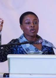 Rev. Akua Buabema Ofori-Boateng – Young African Women Congress