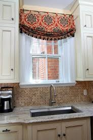 Designer Kitchen Blinds Extraordinary Interiors Etc Details Window Treatments With Style Windows