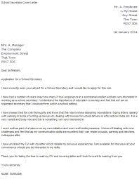 office cover letter samples 22 cover letter for medical secretary secretarial resume example