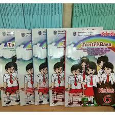 Kunci jawaban buku tantri basa kelas 4 halaman 10. Buku Tantri Basa Kelas 1 2 3 4 5 6 Sd Shopee Indonesia