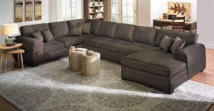 oversized sectional sofa largest
