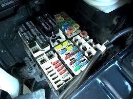 13 ford fiesta fuse box engine 263639 image is loading 13 ford fiesta fuse box engine 263639