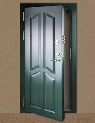 security front doorsDoor to the world