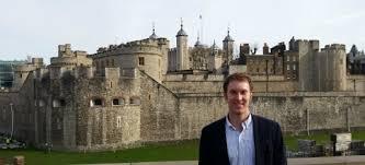 pwc london office. Jacob Christiansen, An Assurance Intern From The Carolinas Market, Spent A  Week In Our PwC UK London Office As Part Of International Internship Pwc London M