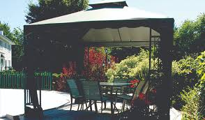 our guide to looking after your gazebo