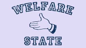 persuasive essay on a welfare state for welfare state