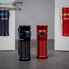 Đèn Pin và đèn sạc Mini Baton 3 - Hàng nhập chính hãng - Đèn & Đèn Pin