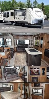 Grand Design Small Travel Trailer 2016 Grand Design Reflection T18247 Travel Camper New
