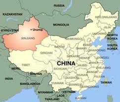 Meme Xinjiang