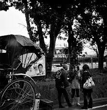 京都の人力車情報まとめ料金や利用方法乗れる場所にルートは