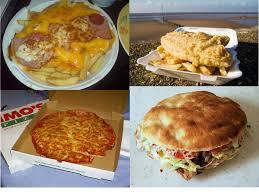 fast food collage tumblr. Interesting Tumblr Takeout On Fast Food Collage Tumblr M