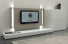 home theater table. wall system idea home theater table i