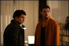 Drama Film Synonyms Film Review French Israeli Identity Drama Pushes