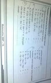 Subtema 2 aku anak mandiri. Tugas Mandiri Matematika Kelas 10 Ilmusosial Id