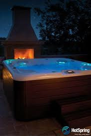This is our 5th hot tub and 3rd #HotSpringSpa; we will never own