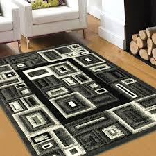 square area rugs modern