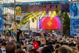 Image result for sunfest 2017