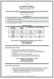 Account Resume Format Accounts Payable Assistant Resume Accounting ...
