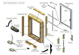 anderson french door hardware patio door handles gliding sliding swinging patio door parts weather strip window