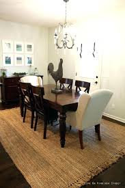 dining room rug ideas area contemporary rugs with jute living houzz