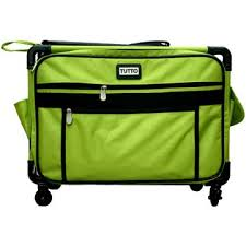Sewing Machine Trolley Bag Australia