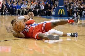 Atlanta Hawks: Kris Dunn needs to play ...