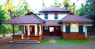Traditionalhousefrontview Malenadu Mane Pinterest House Enchanting Traditional Home Design Ideas