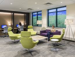 office seating area. Office Seating Area - Carpet Tile N