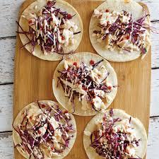 Fish Tacos - Instant Pot Recipes