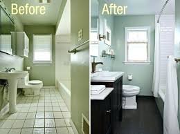 bathroom remodel idea. Small Half Bath Remodel Ideas Bathroom On A Budget Residential . Idea Y