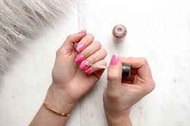 nail salons in hong kong for manicures