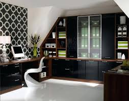 Designing Home Office Cool Decorating