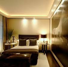 cool bedroom lighting ideas