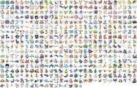 Pokemon XY Pokedex (Page 1) - Line.17QQ.com
