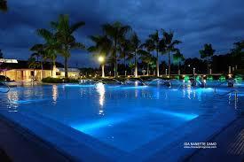 pool water at night. Amiya: Take A Dip In One Of Mindanao\u0027s Largest Salt-Chlorinated Pools Pool Water At Night J