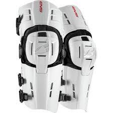 Evs Knee Brace Size Chart Evs Rs9 Knee Braces Clearance