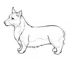 Small Picture Realistic Puppy Coloring Pages To Print Coloring Pages