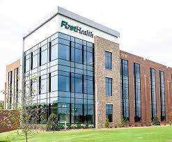 Healthfirst Headquarters Firsthealth Of The Carolinas Non Profit Health Care Provider Network