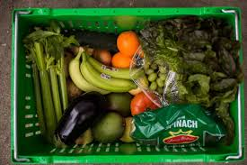 garden fresh box is your neighbourhood source for fresh fruits and vegetables