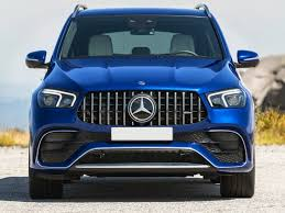 Первый тест mercedes w223 s500 4matic. 2021 Mercedes Benz Gle Class Prices Reviews Vehicle Overview Carsdirect