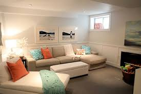 lighting ideas ceiling basement media room. 7 Decorating Ideas How To Make A Low Ceiling Feel Higher Cozy BasementBasement Family RoomsBasement Lighting Basement Media Room G
